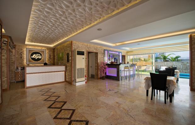 фото Green Beyza Hotel изображение №10