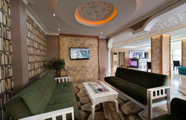 фото отеля Green Beyza Hotel изображение №9
