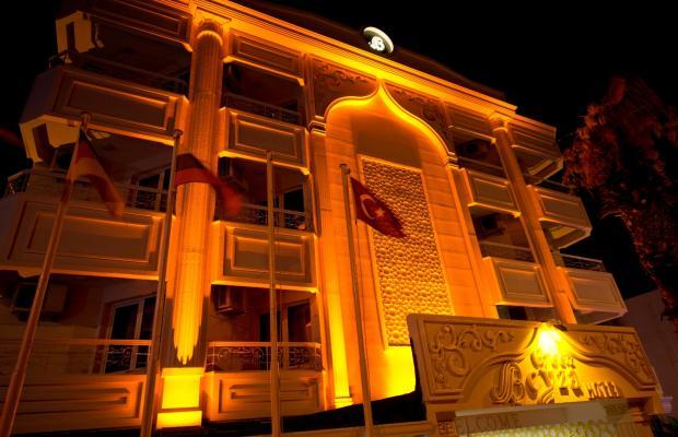 фотографии отеля Green Beyza Hotel изображение №3