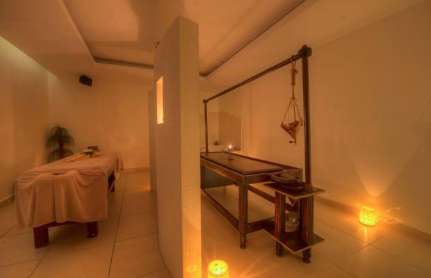 фото отеля Golden Lotus изображение №5