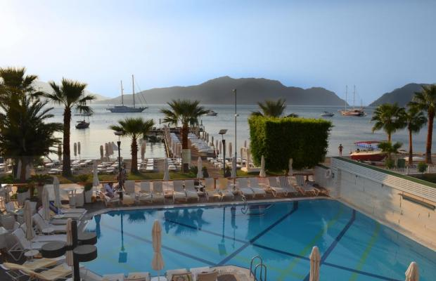 фотографии отеля Cettia Beach Resort Hotel (ex. Art Marmaris) изображение №19