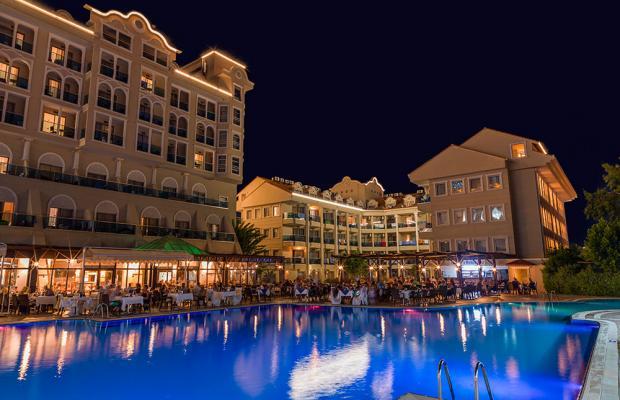 фото отеля Sultan Of Side изображение №21
