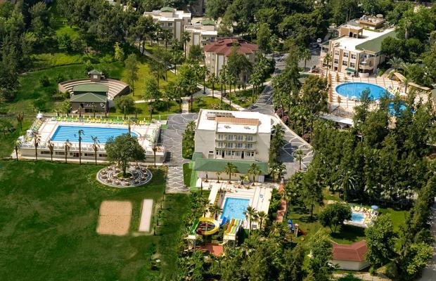 фото Club Hotel Sidelya изображение №38