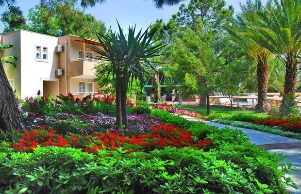 фото Club Hotel Sidelya изображение №14