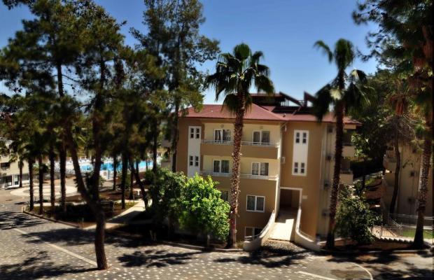 фотографии Club Hotel Sidelya изображение №8