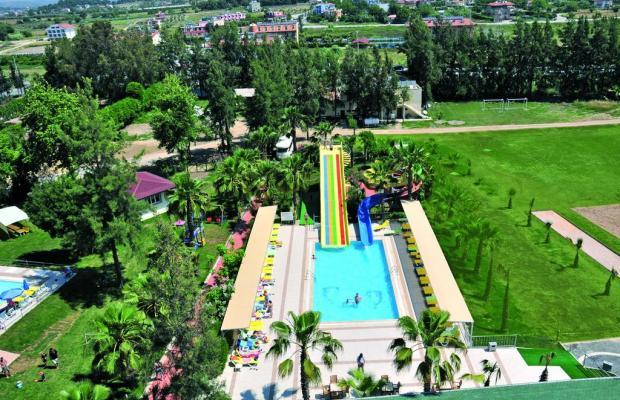 фото Club Hotel Sidelya изображение №2
