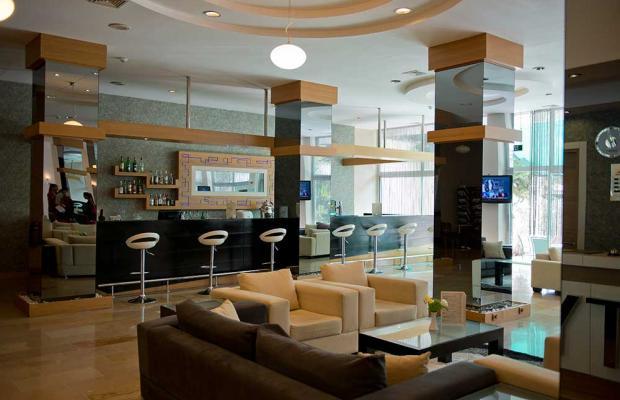фотографии отеля Grida City изображение №55