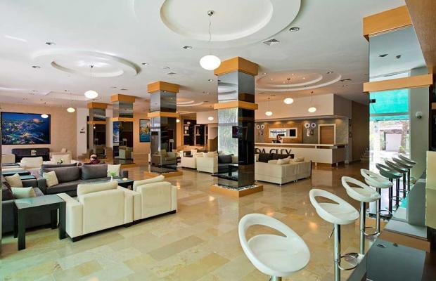 фото отеля Grida City изображение №53