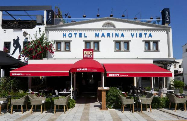 фотографии отеля Marina Vista Bodrum (ex. Majesty Marina Vista) изображение №15