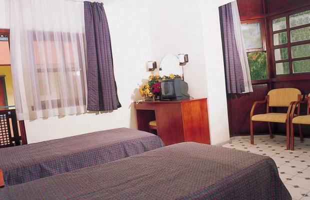 фотографии отеля Sumela Garden изображение №11