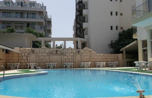 фото отеля Asli изображение №1