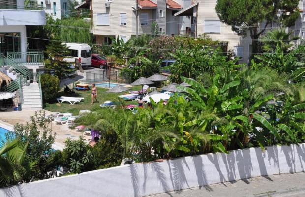 фото отеля Sayar Apart изображение №5
