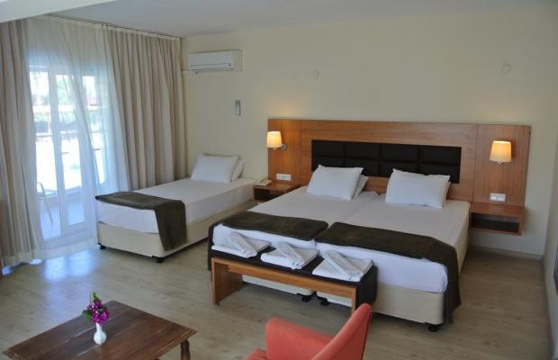 фото отеля Begonville Hotel изображение №13