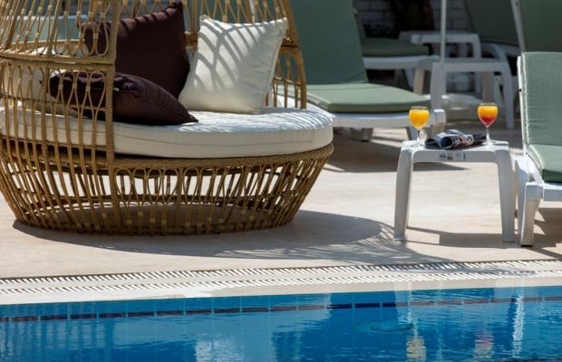 фото отеля Kleopatra Tuna Apart Hotel изображение №13
