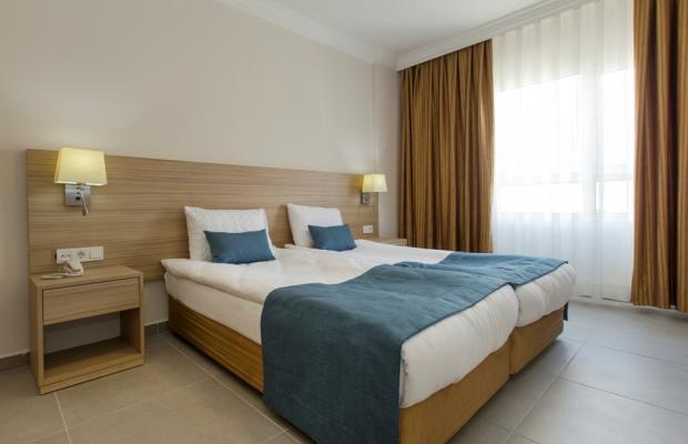 фотографии Kleopatra Tuna Apart Hotel изображение №12