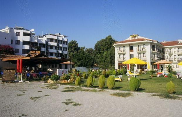 фото отеля Area изображение №13