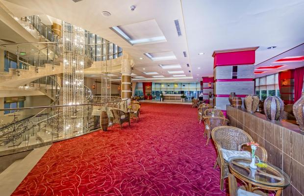 фото отеля Grand Ring Hotel изображение №37