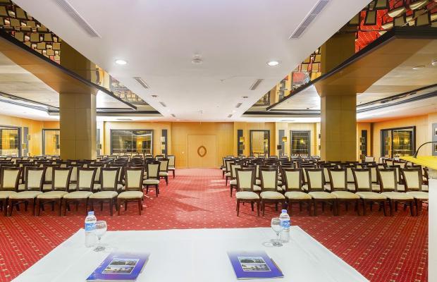 фото Grand Ring Hotel изображение №14