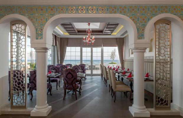 фото отеля Club Gural Premier Belek (ex. Club Ali Bey Belek) изображение №21