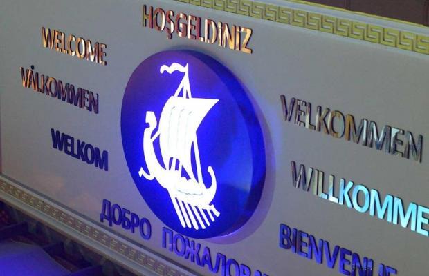 фотографии Grand Viking Hotel изображение №12
