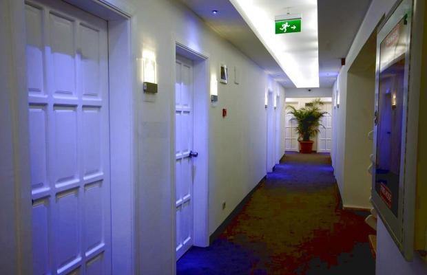 фотографии отеля Blue Palace Hotel & Family Rooms  изображение №19