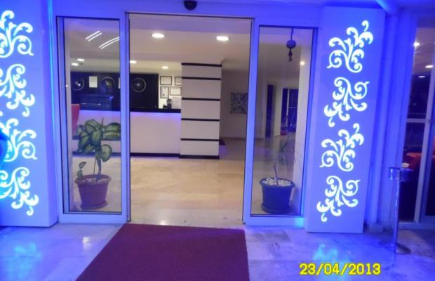 фотографии White Boutique Hotel (ex. Pamira Boutique hotel) изображение №4