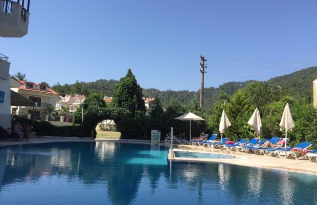 фото Blue Park (ех. The Park Marmaris Hotel) изображение №2