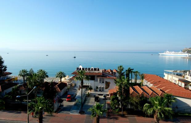 фото отеля Panorama изображение №17