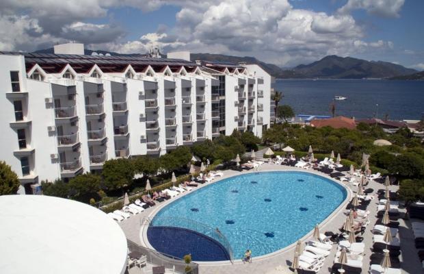 фотографии отеля Luna Beach Deluxe Hotel (ex. Caprice Beach) изображение №15