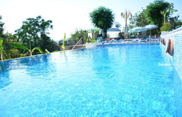 фото Perdikia Hill Hotels & Villas изображение №6