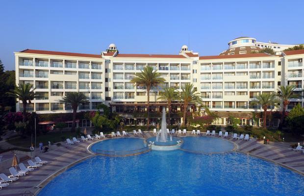 фотографии отеля Top Hotel изображение №15