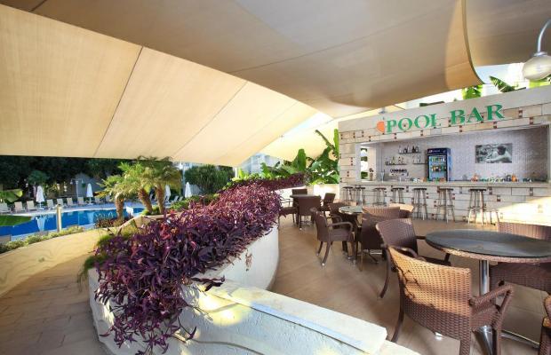 фото отеля Mandarin Resort Hotel & Spa изображение №13