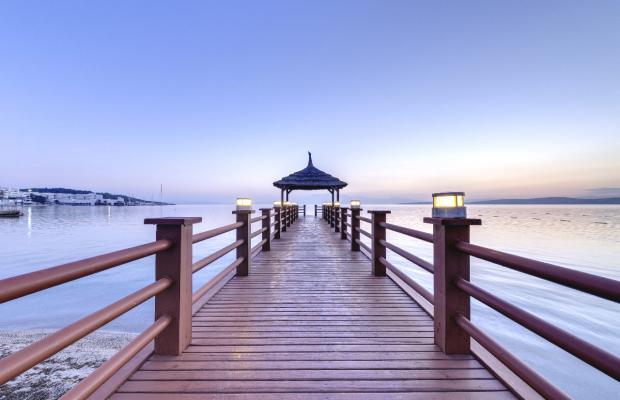 фотографии отеля Radisson Blu Resort & Spa изображение №27