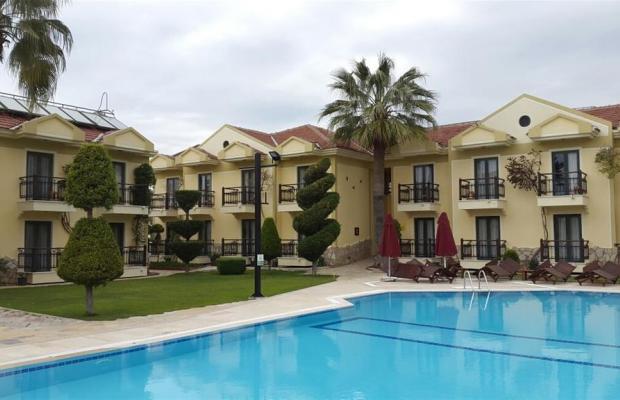 фото отеля Harman Hotel изображение №5