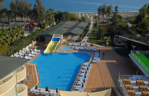 фото отеля Akin Paradise (ex.Grand Paradise) изображение №13