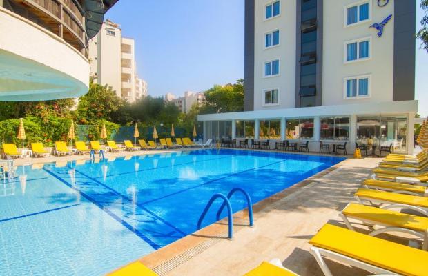 фото отеля Kolibri изображение №1