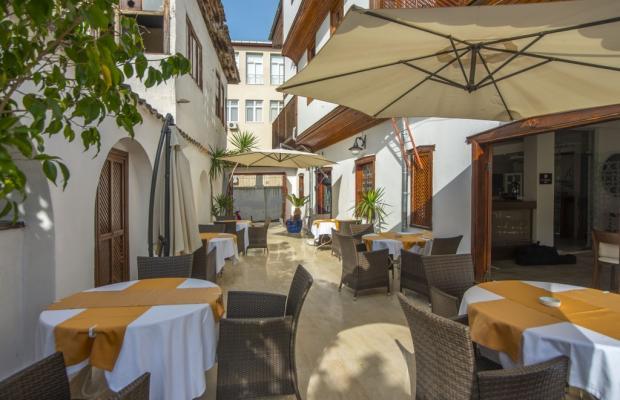 фотографии отеля Argos Hotel изображение №47