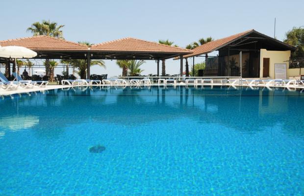 фото отеля Club Akman Beach (ex. Halduns Beach Club) изображение №1