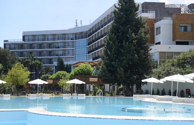 фото отеля Rixos Beldibi (ex. Turkiz Beldibi Resort And Spa) изображение №1