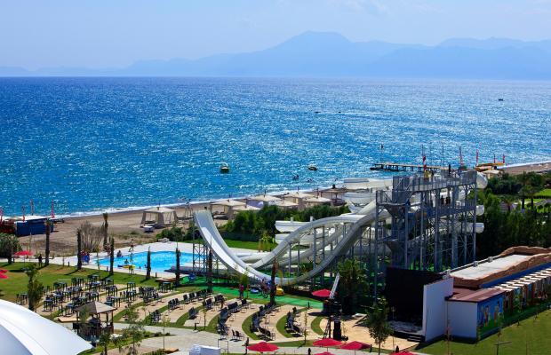 фото отеля Kaya Palazzo Golf Resort изображение №25