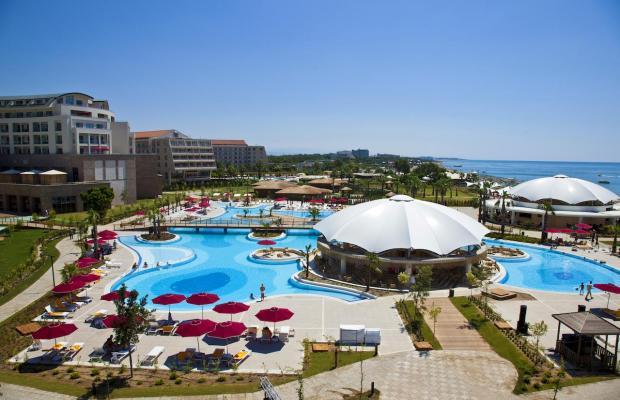 фото Kaya Palazzo Golf Resort изображение №22