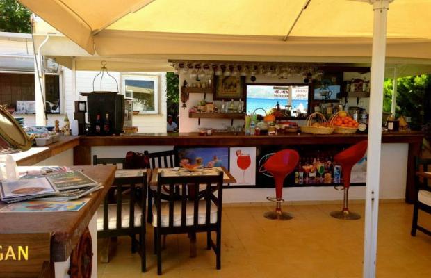фото отеля Serin Hotel изображение №41