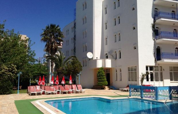 фото отеля Serin Hotel изображение №1