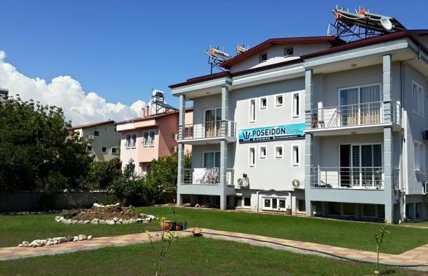 фото отеля Poseidon Apart Hotel изображение №5