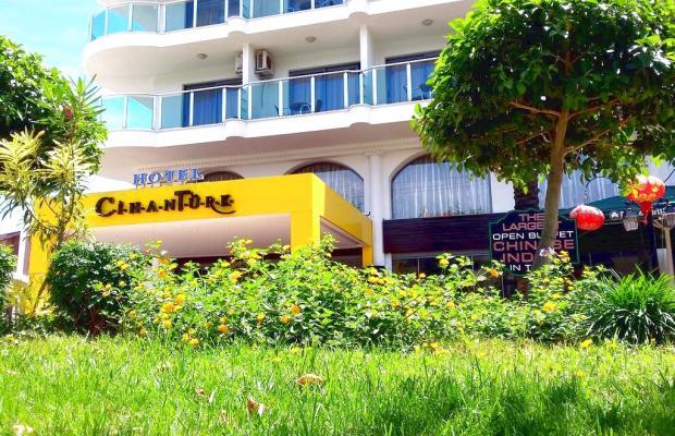 фотографии отеля Cihanturk изображение №7