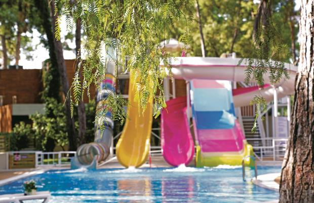 фото Ulusoy Kemer Holiday Club изображение №34