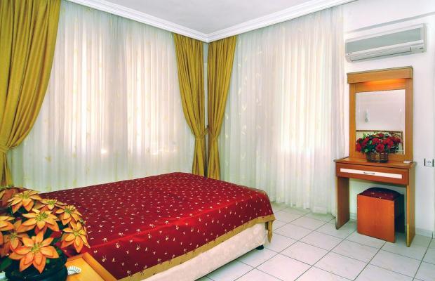 фотографии отеля Hedef Kleopatra Golden Sun изображение №15