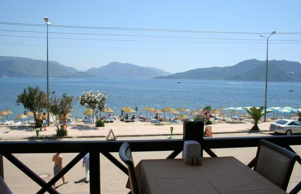 фото отеля Class Beach изображение №13