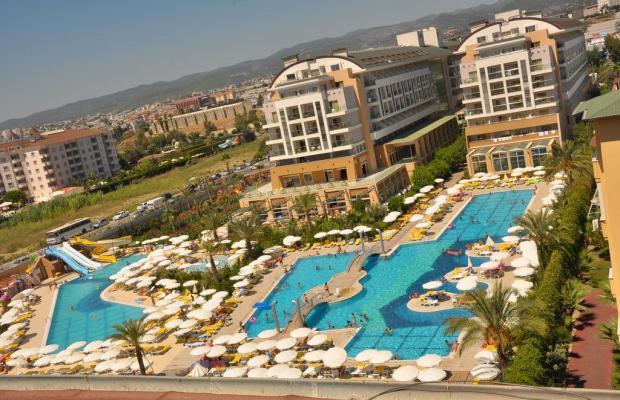 фотографии Hedef Resort & SPA изображение №28