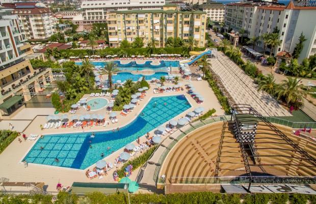 фото отеля Hedef Resort & SPA изображение №25